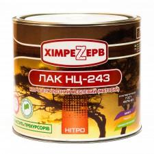 Khimrezerv PRO™ (Стандарт)