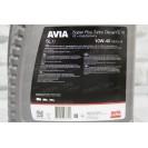 Моторное масло Avia Super Plus 10W-40 FE18 Turbo Diesel