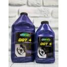 Гальмівна рідина OilRight DOT-4