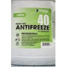 Антифриз -40 рідина анти-замерзаюча КАМА