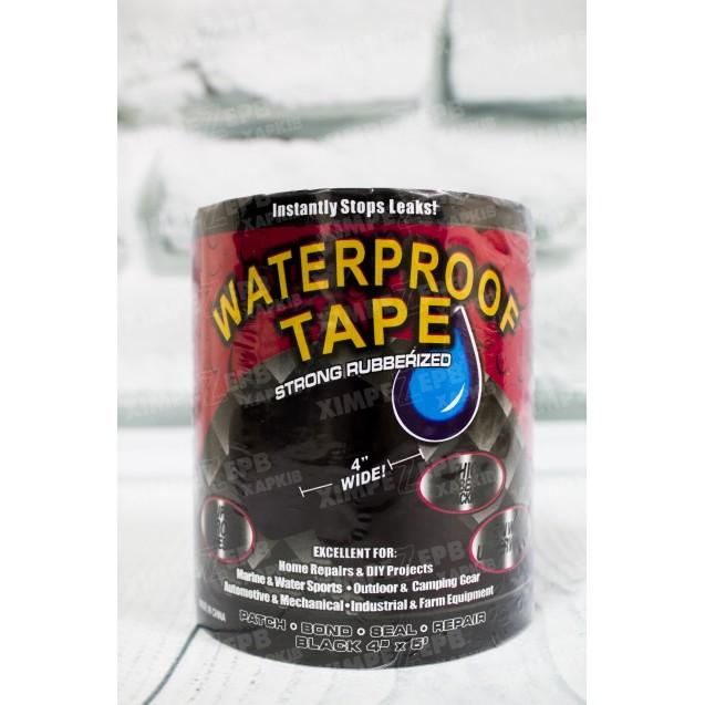 Клейка Стрічка Flex Tape 100мм*1,5м