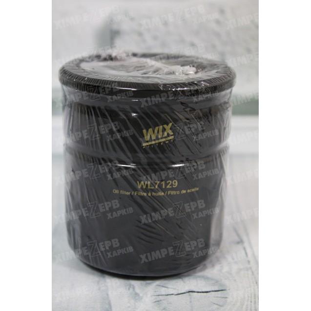 Фільтр масляний WL7129-12 WIX Filtron OP 570T