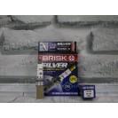 Brisk Silver LR15YS Свіча запалювання