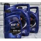 Моторна олива 10W-40 ELF 700STI