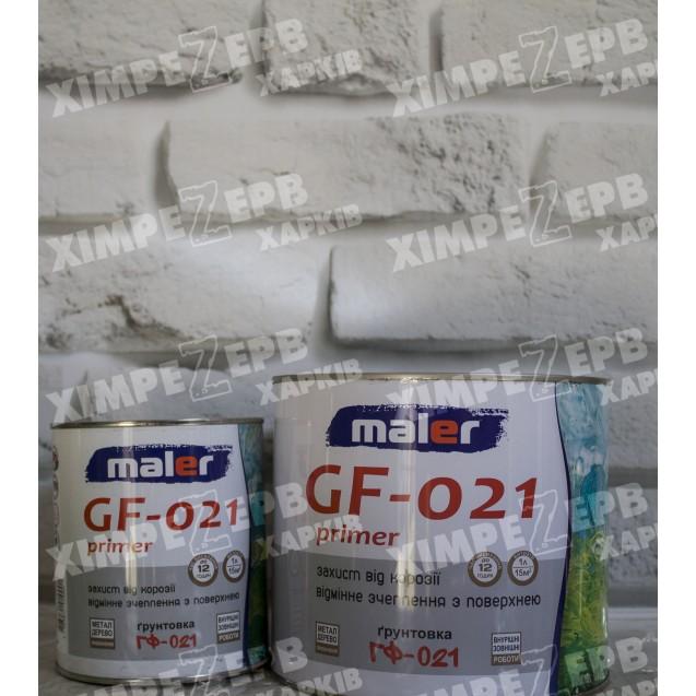 Грунт ГФ-021 Maler