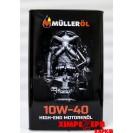 Олива моторна 10W-40 STd MULLEROL