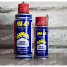 Мастило силіконове NM-40 аерозоль