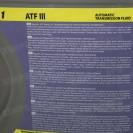 SPUTNIK ATF dexron III 1л Трансмісійна рідина