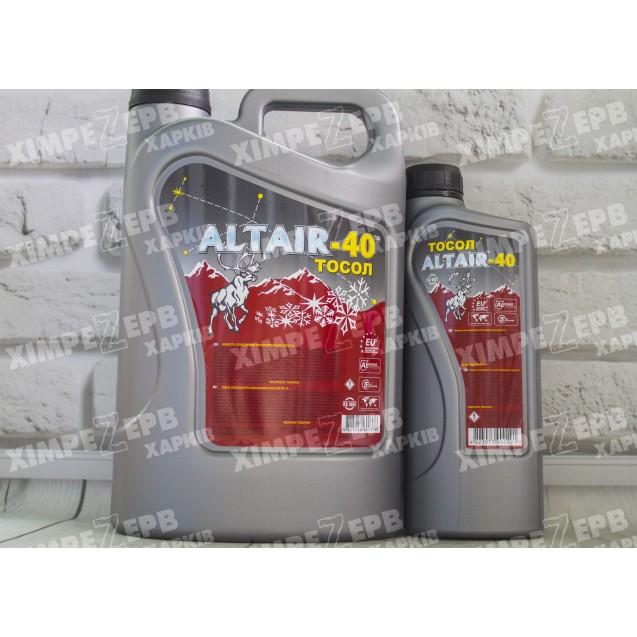 Тосол Altair-40