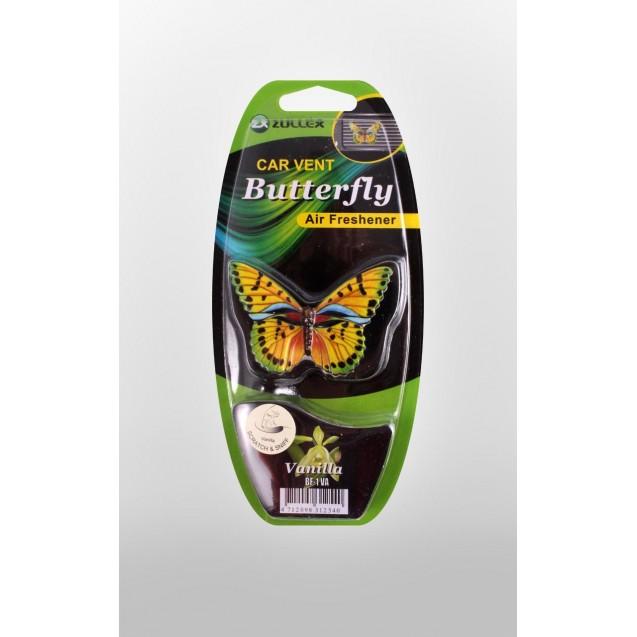 Освіжувач повітря Метелик (Jasmine)