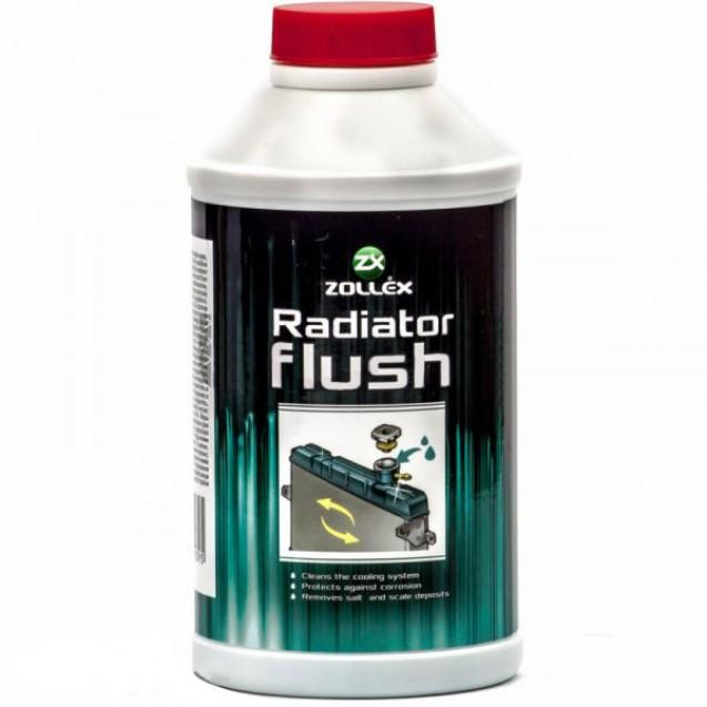 Промивка радіатора Radiator Flush 0,5л