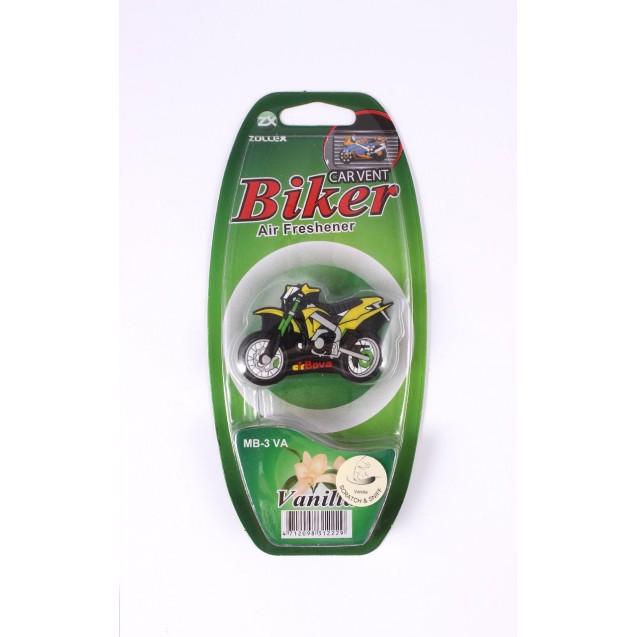 Освіжувач повітря Мотоцикл