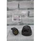 Коммутаційний роз'єм для фаркопа (пластик) Zollex 12008