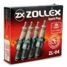 Свічка запалювання ВАЗ-2101-05 ZL-04