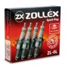 Свічка запалювання ГАЗ ZL-6L