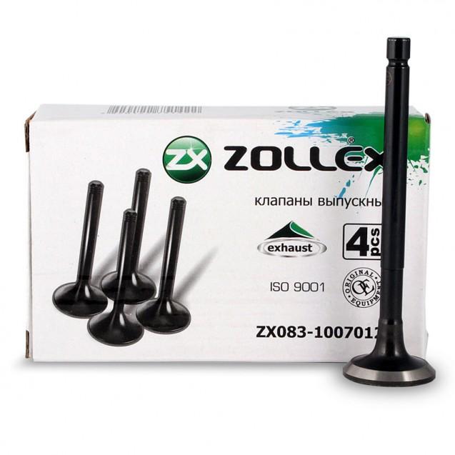 Клапан випускний Ваз 21083 ZX083-1007012