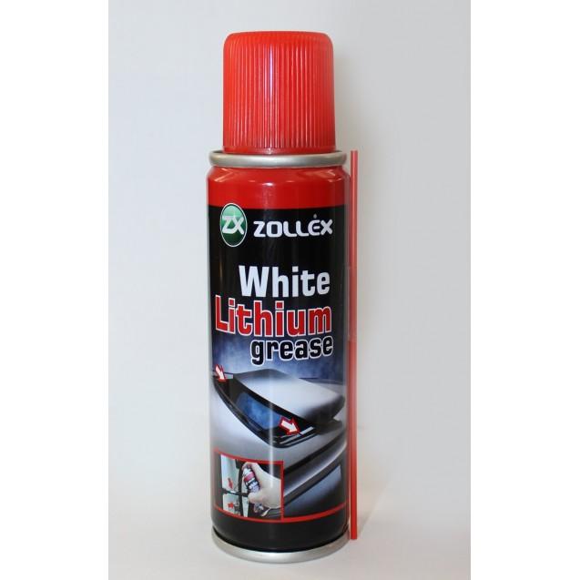 Мастило літієва (біле) WLG-28 110мл